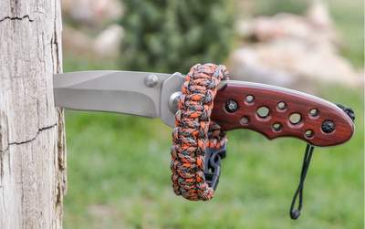 Paracord in Survival: Why is Paracord So Important & How Can it Save Your Life?