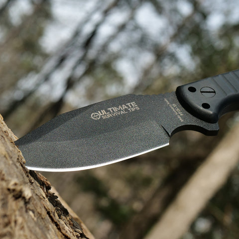 MSK-1 Elite Survival Knife