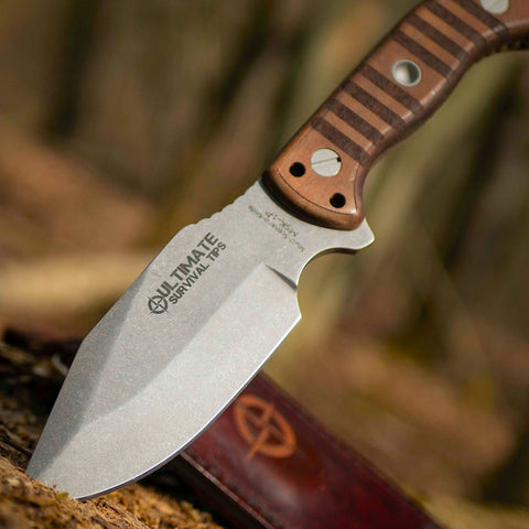 MSk-1 Primitive Ultimate Survival Knife