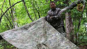 Survival Solutions-OPSEC-Poncho