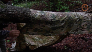 OPSEC-Survival Solutions Poncho Shelter