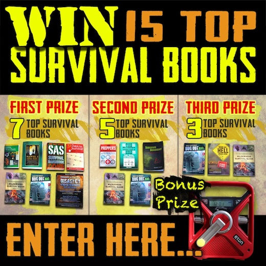 Win Survival Books