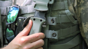 The LMF II Deisgn has Been Extensively Tested and Use in the Field