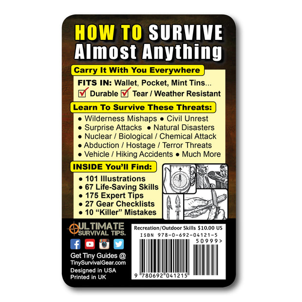 Tiny Survival Guide