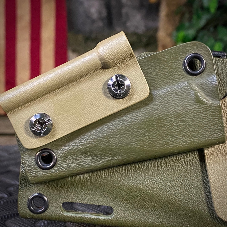 SERE Elite Sheath Add-On Combo (In Stock)