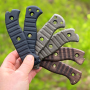 EXTRA MSK-1 Handle Grip Set (Pre-Order Special)