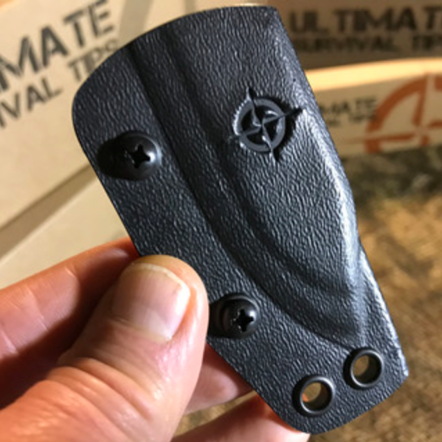 MSK-1 Mini Knife Sheath
