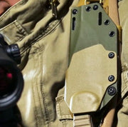 SERE Elite Combat Sheath  (In Stock - Shipping Soon)