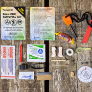 NEW! Essential EDC - Tiny Survival Kit - Build Bundle