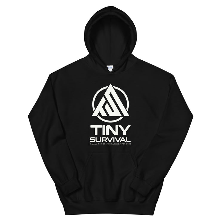 Tiny Survival Hooded Sweatshirt - Deluxe