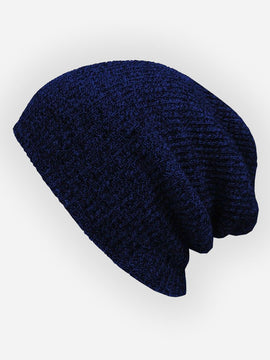 Gorro in Navy