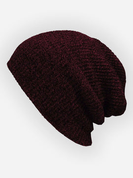 Gorro in Red