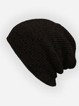 Gorro in Brown