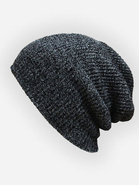 Gorro in Dark Grey