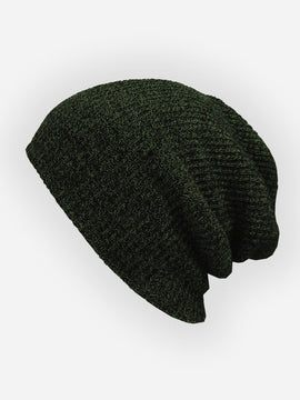 Gorro in Green