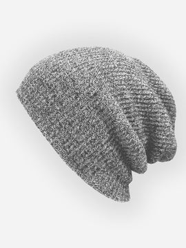 Gorro in Light Grey