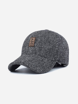 Trucker Mesh in Gray