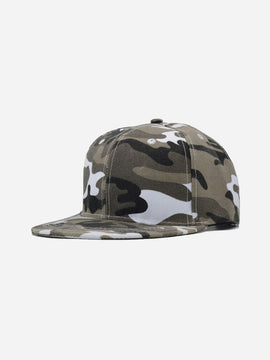 Tactic Snap in Camo