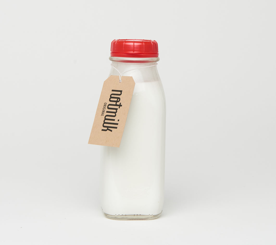 The Original NotMilk