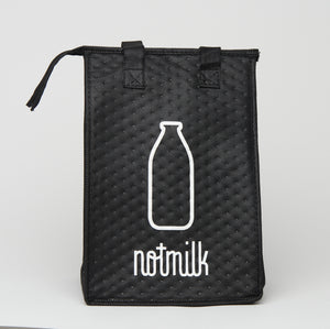 NotMilk Insulated Tote Bag