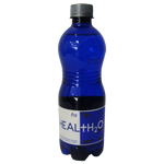 AGUA CON GAS 500 ml
