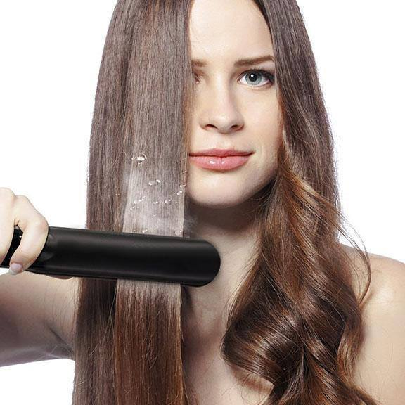 ONLY TODAY 80%OFF- SILKY HAIR Professional Hair Straightener