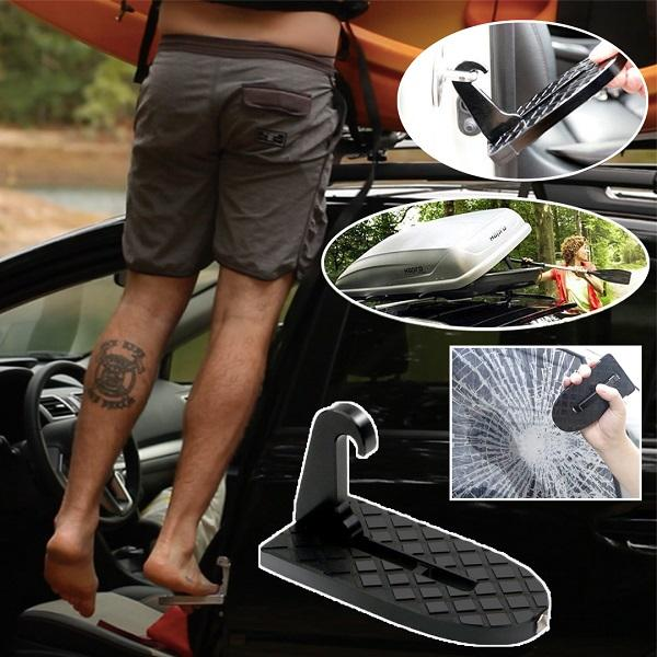 (60%OFF TODAY)Car Door Latch Hook Pedal