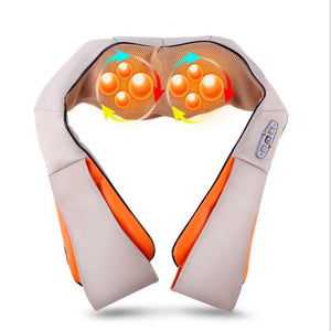 Portable Shiatsu Massager