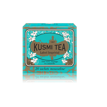 Kusmi Tea - Label Imperial