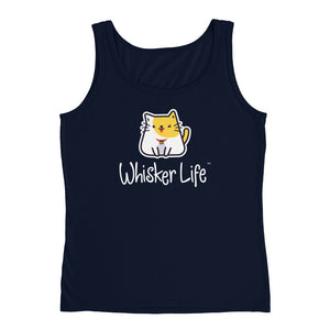 Whisker Life with Ryko - Ladies' Tank