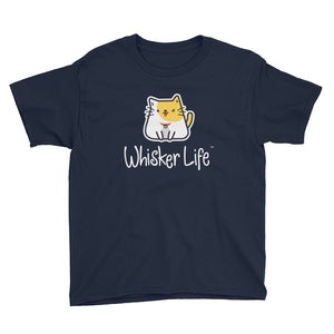 Whisker Life With Ryko Youth T-Shirt