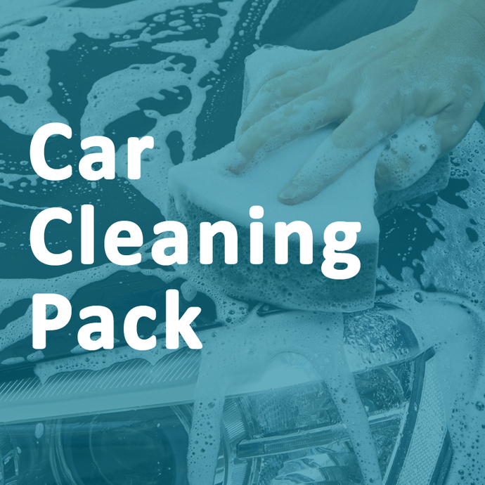 Car Cleaning Pack