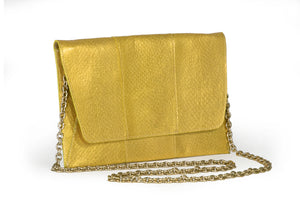 Camila Clutch in Golden Sun