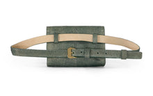 Load image into Gallery viewer, Penelope Belt Bag in Olive