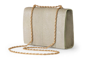 Victoria Two-Way Bag in Sand