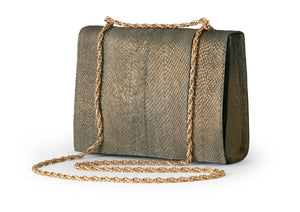 Victoria Two-Way Bag in Olive
