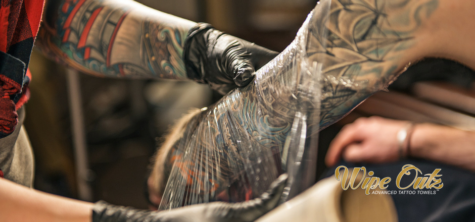 How Long Does A Tattoo Take to Heal?
