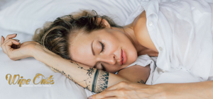 How to Sleep With A New Tattoo Safely and Comfortably
