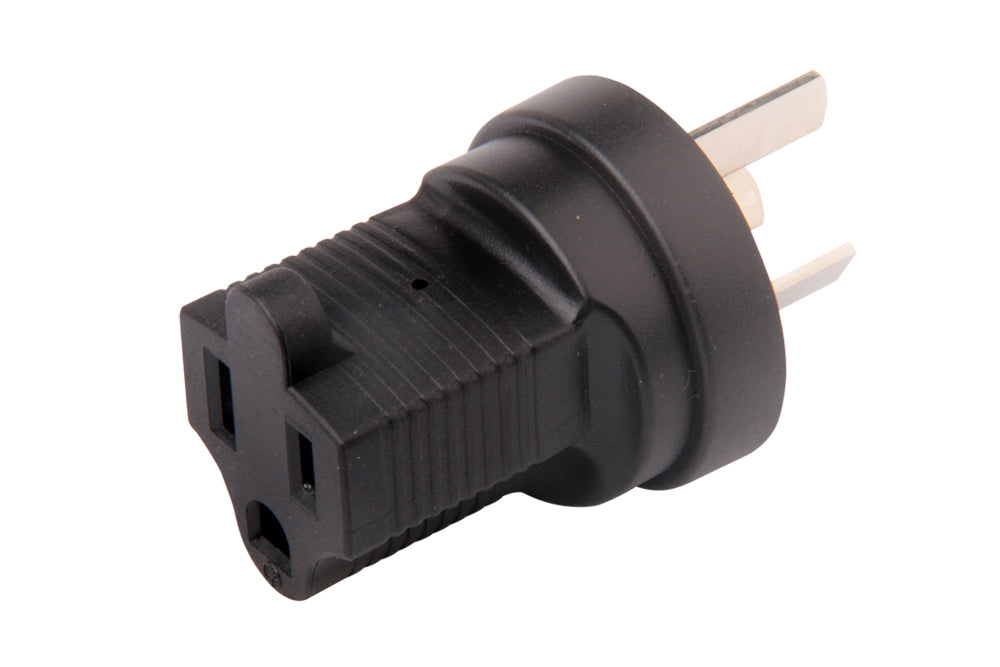 USA to China Plug Adapter
