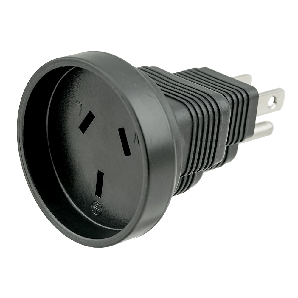 aus to us power adapter