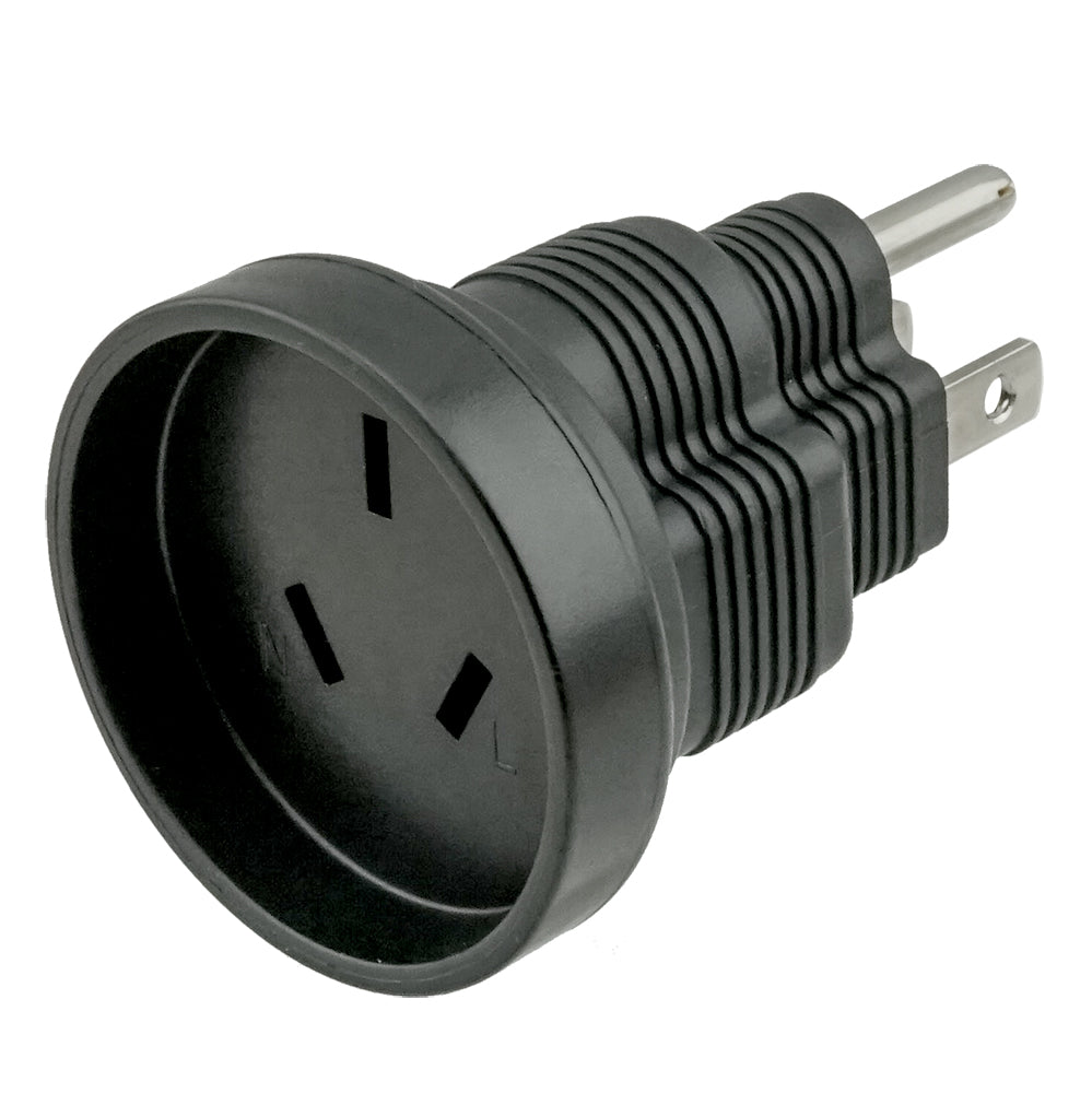 australia to usa plug adapter