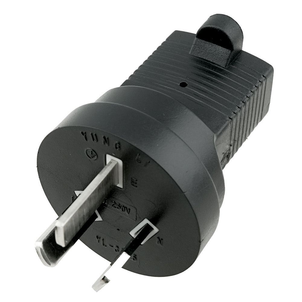 USA to Australia Plug Adapter