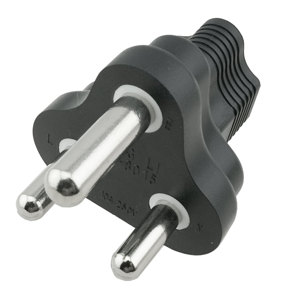 USA to India Plug Adapter