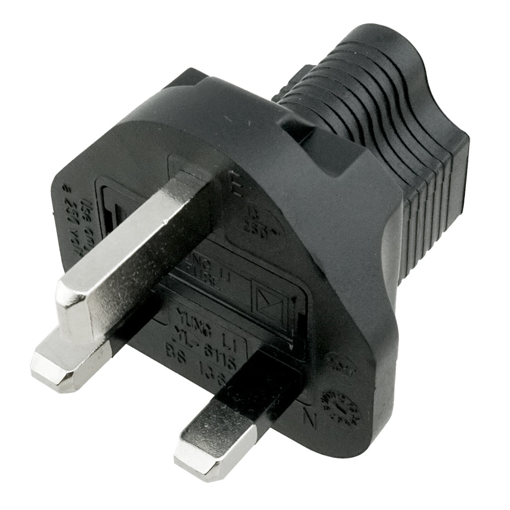 USA to UK Plug Adapter