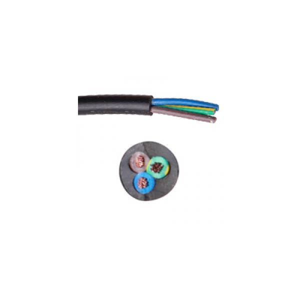 h05vv-f 3g 0.75 mm2 cable
