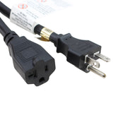 USA NEMA 5-20 Extension Cord
