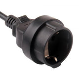 Europe CEE7/3 Power Cord Receptacle (YC-23)