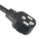 NEMA 14-30R Power Cord Receptacle (YC-73L)