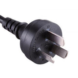 16A GB2099 China Power Cord Plug (YP-03A)