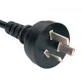 10A GB2099 China Power Cord Plug (YP-03)